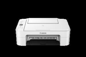ij.start canon - printer setup via usb