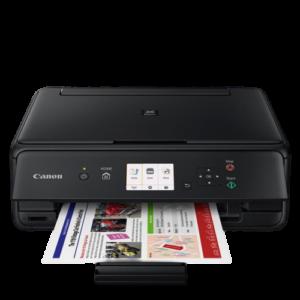 new printer setup